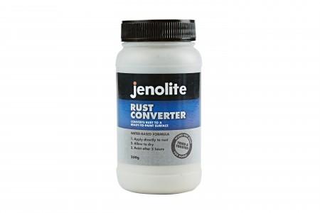 JENOLITE RUST CONVERTER 250g BOTTLE