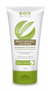 BON MOISTURISING CLEANSER 175ml