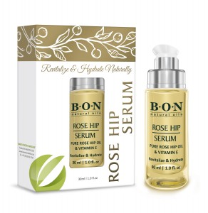 BON ROSE HIP SERUM 30ml