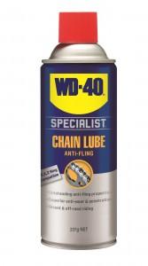 WD40 SPECIALIST CHAIN LUBE 360ml