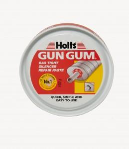 HOLTS GUN GUM 200g