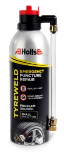 HOLTS TYREWELD PUNCTURE REPAIR 300ml