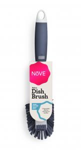 NOVE RECTANGULAR DISH BRUSH