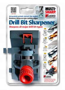 MULTI SHARP DRILL AND TOOL SHARPENER