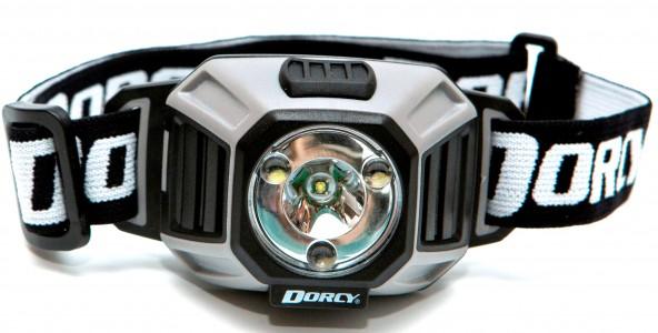 DORCY Pro Series HEADLAMP 280 LUMEN