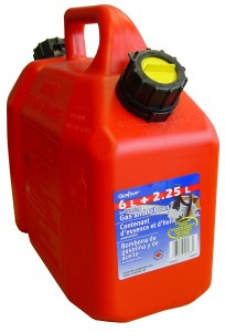 SCEPTER J63 6 LITRE FUEL + 2.25 LITRE OIL/03615