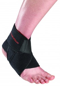 THERMOSKIN SPORTS ANKLE ADJUSTABLE