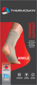 THERMOSKIN ANKLE XS