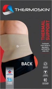 THERMOSKIN BACK S