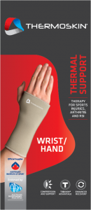 THERMOSKIN WRIST RIGHT HAND S