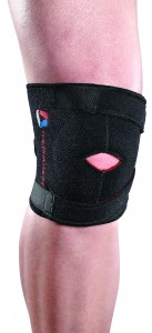 THERMOSKIN SPORTS KNEE ADJUSTABLE S / M