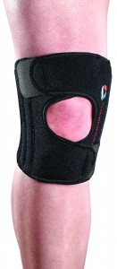 THERMOSKIN SPORTS KNEE ADJUSTABLE L / XL