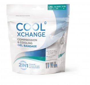 COOLXCHANGE GEL BANDAGE LARGE 3000mm