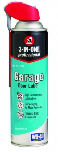 3-IN-ONE  GARAGE DOOR LUBE 300gm
