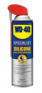 WD-40 SPECIALIST SILICONE 451ml