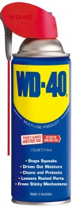 WD-40  175GRAM/214ml SMART STRAW