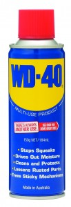 WD-40  150 GRAM