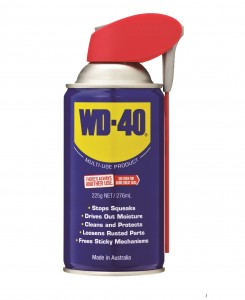 WD-40  225g/276ml SMART STRAW (M10 Exclusive)