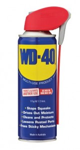 WD-40  175GRAM/214ml SMART STRAW (WD61093)