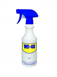 WD-40 SPRAY APPLICATOR 500ml