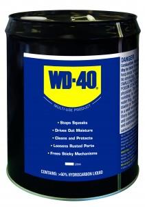 WD-40  20 LITRE