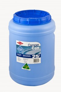 WILLOW CAMPER CAN (with Tap) 25L
