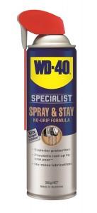 WD40 SPECIALIST SPRAY & STAY 300g SMART STRAW
