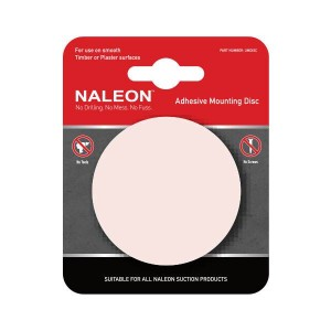 NALEON ULTIMATE MOUNTING DISC